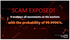 Binary options trading system scams binary options robot is scam nothing more than another crap pinterest binary options millionaire system is malvernweather Image collections